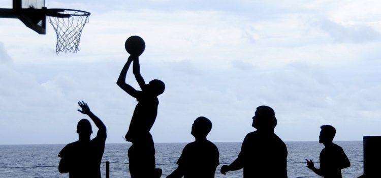Wer ist der BESTE Basketball Spieler aller Zeiten?