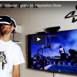 Basketball in VR erleben