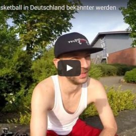 So könnte der Basketball in Deutschland bekannter werden